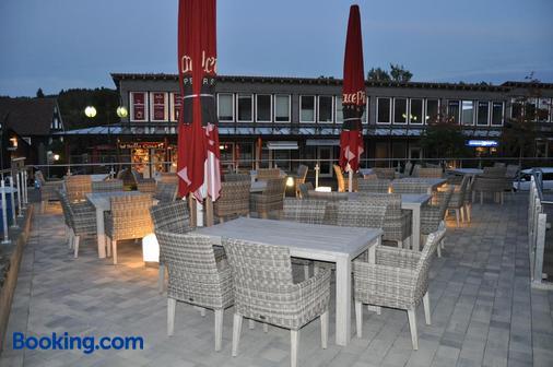 维多利亚设计酒店 - 布劳恩拉格 - 阳台