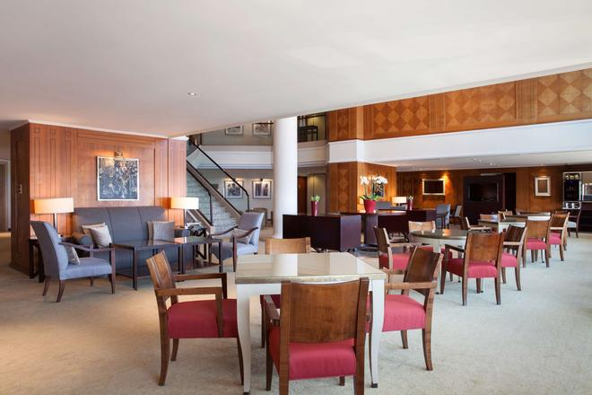 贝尔格莱德凯悦酒店 - 贝尔格莱德 - 酒吧