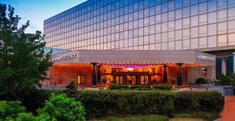 贝尔格莱德凯悦酒店 - 贝尔格莱德 - 建筑