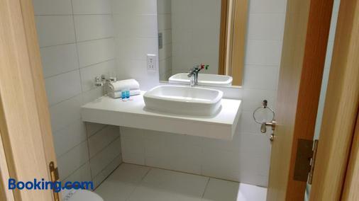 里斯萨基海滩酒店 - 普罗塔拉斯 - 浴室