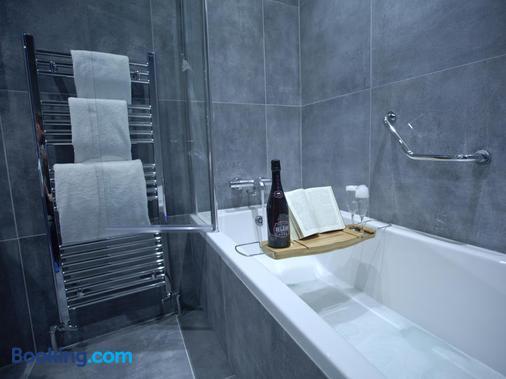 住宅酒店 - 戈尔韦 - 浴室