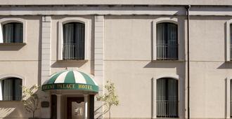 卡塔奈宫酒店 - 卡塔尼亚 - 建筑