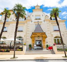 阿马德里雅公园阿贾瓦酒店