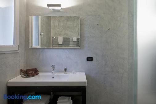 Ma酒店 - 圣玛格丽塔-利古雷 - 浴室