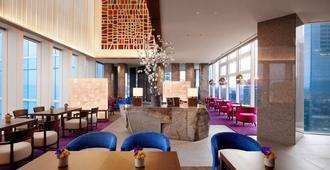 首尔柏悦酒店 - 首尔 - 餐馆