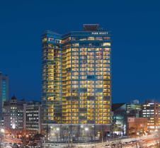 首尔柏悦酒店