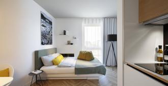 慕尼黑帕克斯塔德施瓦宾商务雅致公寓式酒店 - 慕尼黑