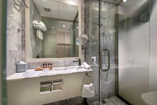 豪古蒙特酒店 - 珀斯 - 浴室