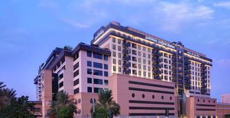 迪拜市中心铂尔曼居所酒店 - 迪拜