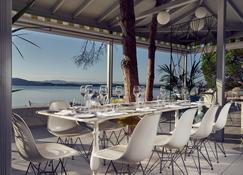 艾克斯享受度假村 - 沃尔沃罗 - 餐馆