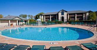 日内瓦湖假日俱乐部酒店 - 日内瓦湖 - 游泳池