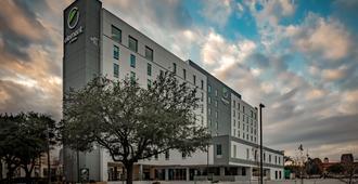 元素达拉斯市中心东酒店 - 达拉斯 - 建筑