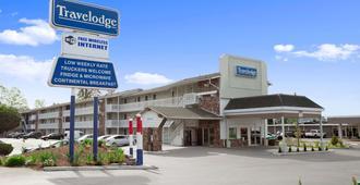 塔科马港旅舍 - 塔科马 - 建筑