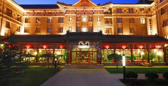北京旅居华侨饭店 - 北京 - 建筑