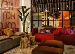 新科隆酒店 - 马塔罗 - 休息厅