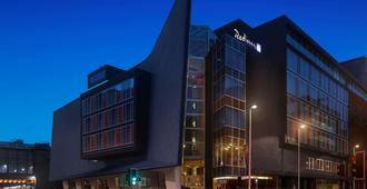 格拉斯哥丽笙酒店 - 格拉斯哥 - 建筑