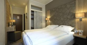 卡尔·诺斯酒店 - 科赫姆 - 睡房