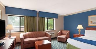 孟菲斯贝蒙特套房酒店 - 孟菲斯 - 睡房