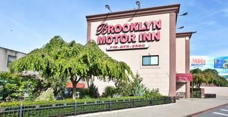 布鲁克林汽车旅馆 - 布鲁克林 - 户外景观