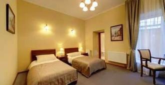 索纳塔涅夫斯基11酒店 - 圣彼德堡 - 睡房