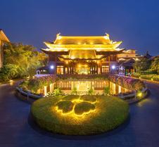 亚龙湾华宇度假酒店