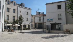 圣尼可拉酒店 - 拉罗谢尔 - 建筑