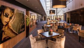 鹿特丹凡德瓦克酒店 - 鹿特丹 - 餐馆