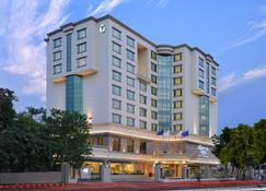 福特地标酒店 - Itc酒店集团成员 - 艾哈迈达巴德 - 建筑