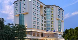 福特地标酒店 - Itc酒店集团成员 - 艾哈迈达巴德
