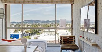 岚酒店 - 洛杉矶 - 客房设施