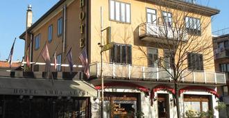 馬格拉的18臥室公寓 - 195平方公尺/18間專用衛浴 - 威尼斯 - 建筑