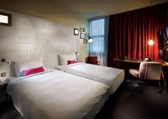 因弗内斯潘塔酒店 - 因弗内斯 - 睡房