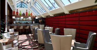 伦敦伦勃朗酒店 - 伦敦 - 酒吧