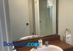 托斯卡纳汽车旅馆 - 基督城 - 浴室