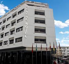 拉巴特比尔酒店