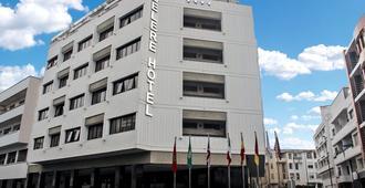 拉巴特比尔酒店 - 拉巴特 - 建筑