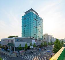 仁川海港公园酒店