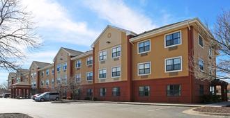 堪萨斯市南美国长住酒店 - 堪萨斯城 - 建筑