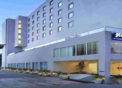 昌迪加尔酒店 - 昌迪加尔 - 建筑