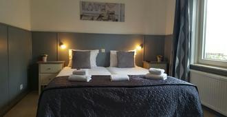杜普伊斯酒店 - 法尔肯堡 - 睡房