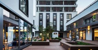 迪卡梅隆豪华设计酒店 - 敖德萨