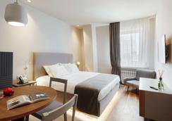迪卡梅隆豪华设计酒店 - 敖德萨 - 睡房