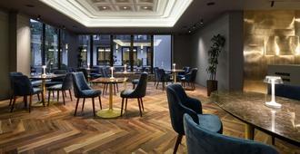 迪卡梅隆豪华设计酒店 - 敖德萨 - 餐馆