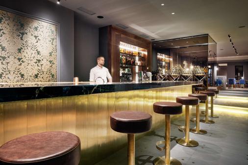 迪卡梅隆豪华设计酒店 - 敖德萨 - 酒吧