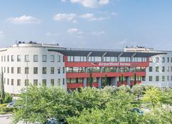 维罗那机场会议及休闲酒店 - 维罗纳自由镇 - 建筑