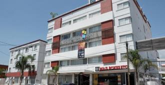 卡佩斯瑞旅馆酒店 - 利昂 - 建筑