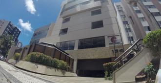 波尔图灯塔酒店 - 萨尔瓦多 - 建筑