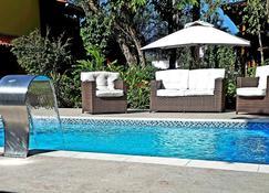 萨古伊艾斯帕柯酒店 - 马劳 - 游泳池