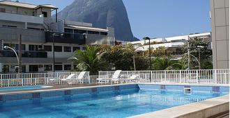热带巴拉酒店 - 里约热内卢 - 游泳池