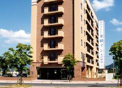 米泽站前东横inn酒店 - 米泽市 - 建筑
